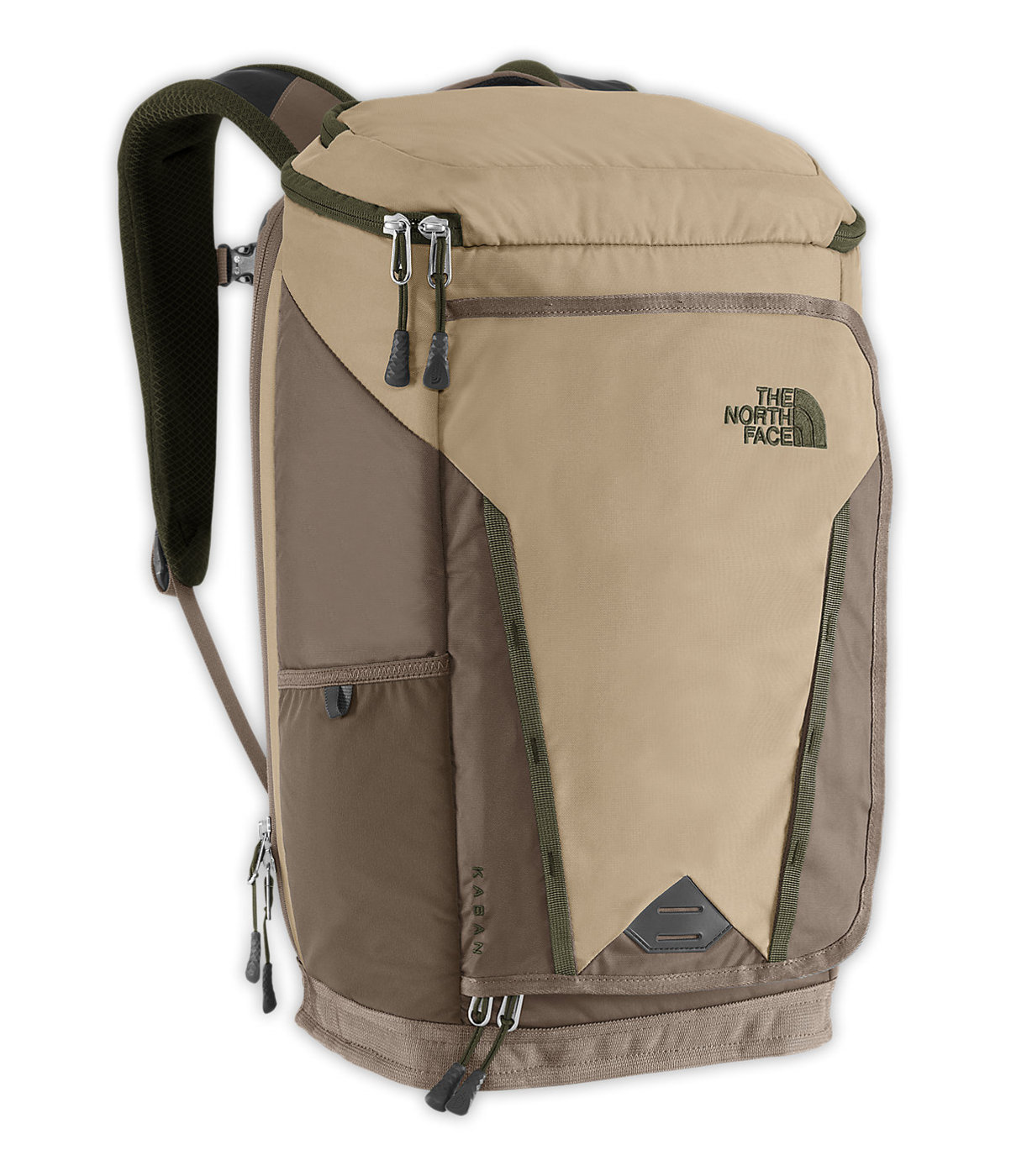 north face kaban backpack