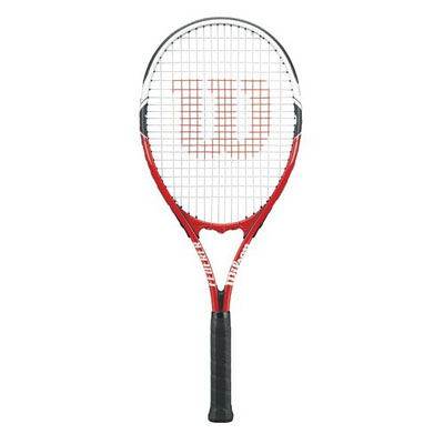 Rodger Federer Tennis Racket