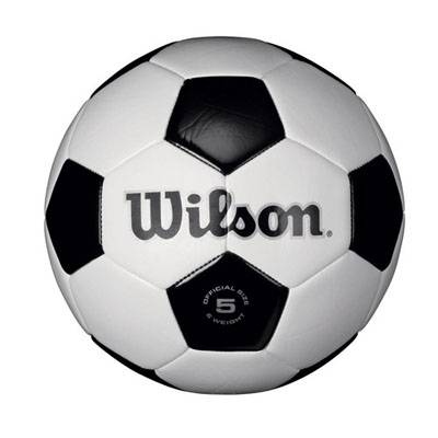 Traditional Soccer Ball - Size 5