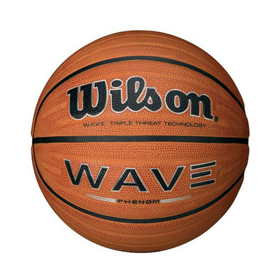 Wave Phenom Basketball