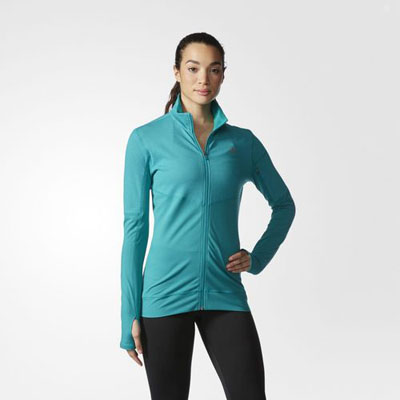 Women's Lightweight Training Jacket