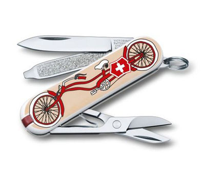 2015 Limited Edition Classic Pocket Knife