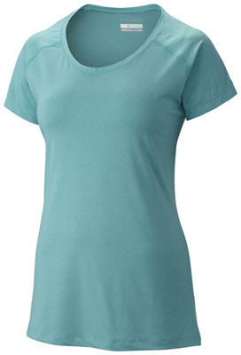 Women's Tuk Mountain Short Sleeve Shirt