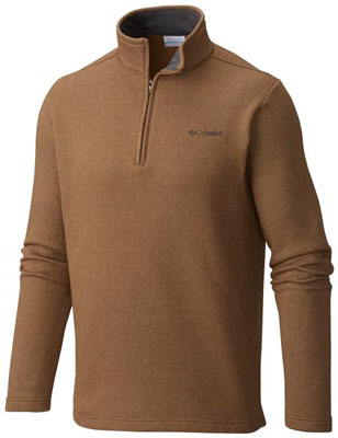 Men's Hart Mountain II 1/2 Zip