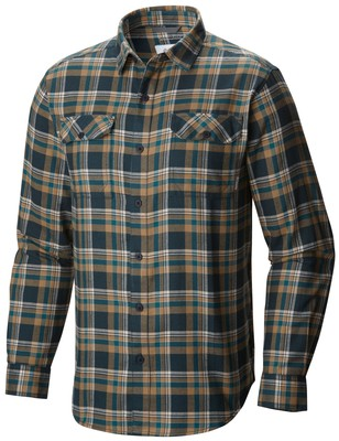 Men's Flare Gun Flannel III Shirt