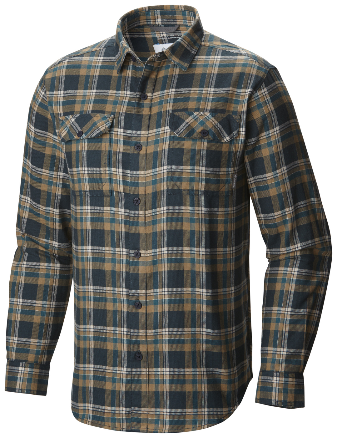 Columbia Men's Flare Gun Flannel III Shirt