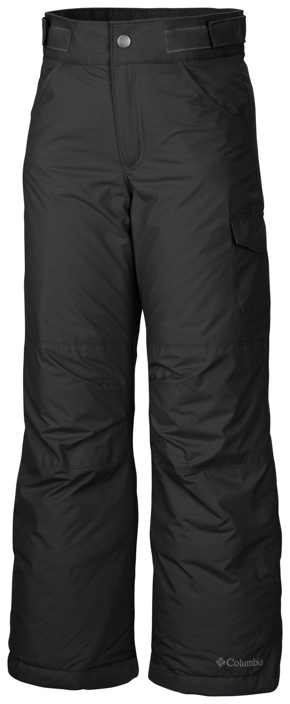 Columbia Girls' Starchaser Peak II Snow Pant