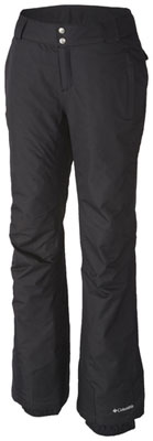 Women's Bugaboo Omni-Heat Snow Pants
