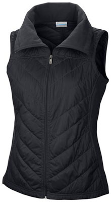 Women's Mix It Around Vest