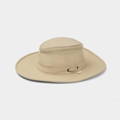 LTM6 AIRFLO Nylamtium Hat - Khaki