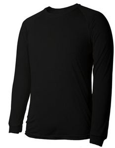 Men's ThermaSilk Crew Top