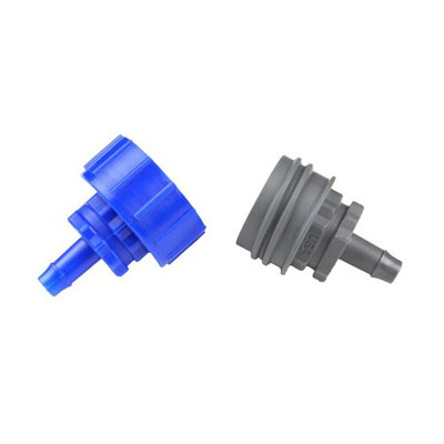 Inline Adapters for Hydration Packs