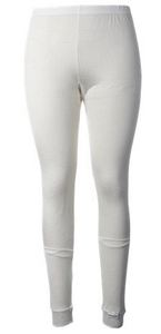 Women's Pointelle Silk Pants