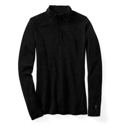 Women's NTS Mid 250 Zip T Baselayer