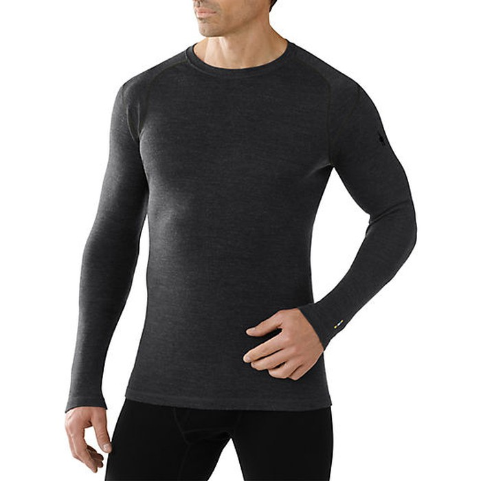 Smartwool Men's NTS Mid 250 Crew Baselayer