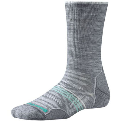 Women's PhD Outdoor Light Crew Socks