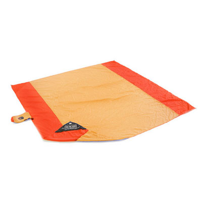Double Parasheet Beach Blanket