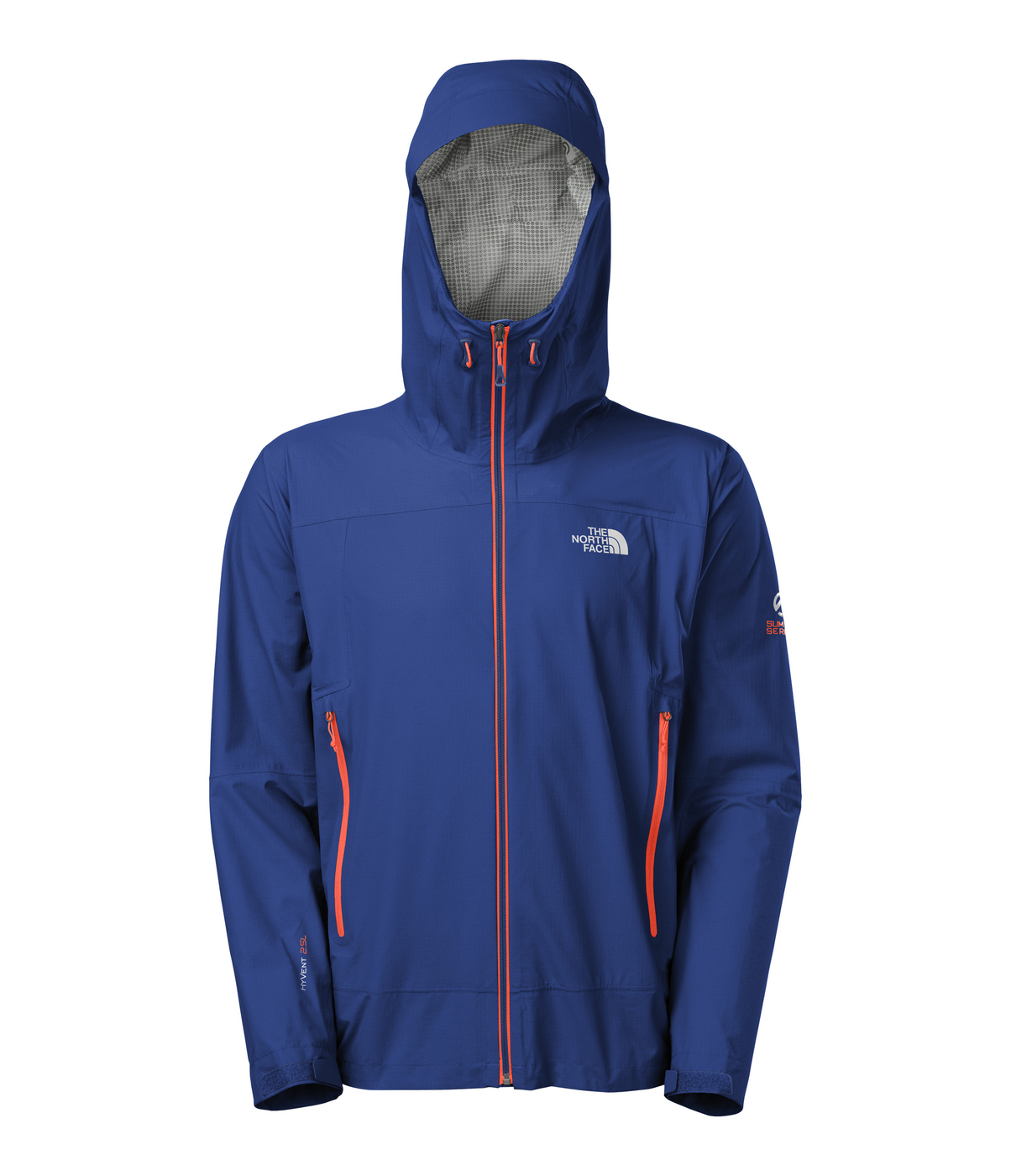 The North Face Men's Leonidas Rain Jacket