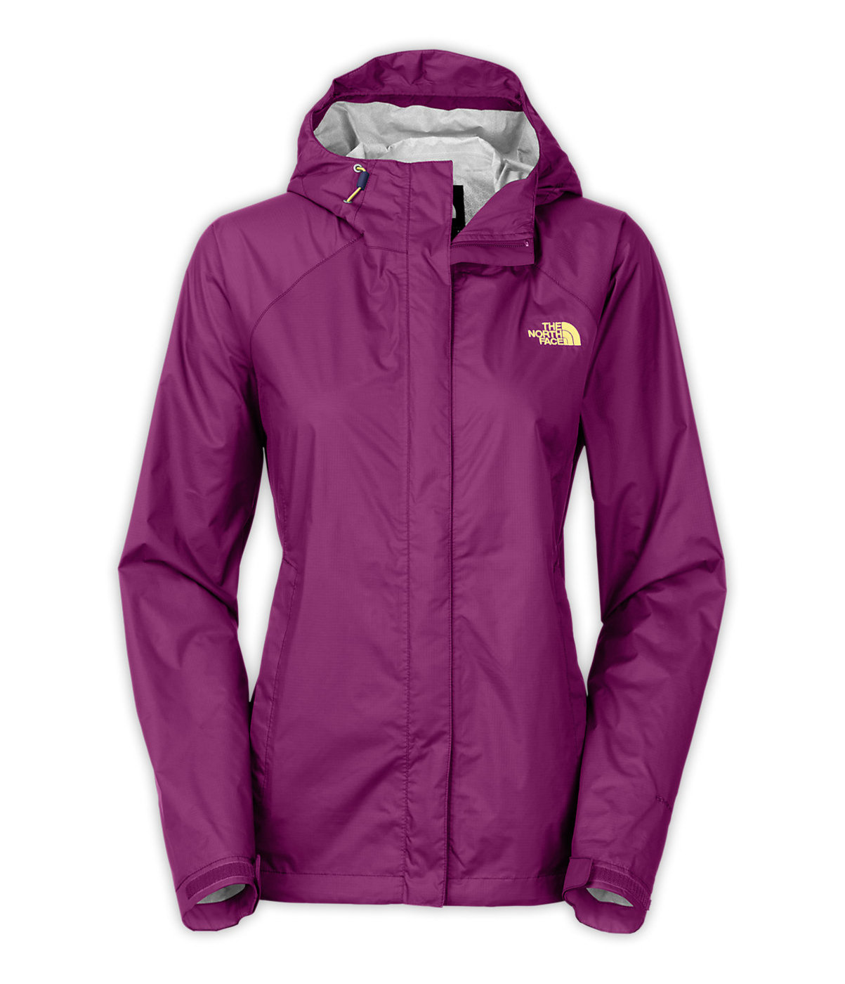 North face womens venture rain jacket