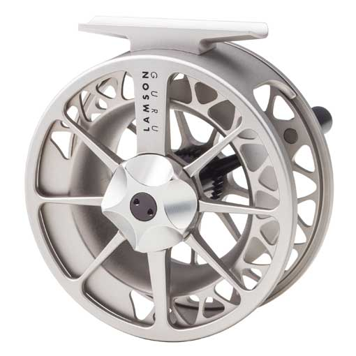 Lamson Guru Series II Fly Fishing Reel