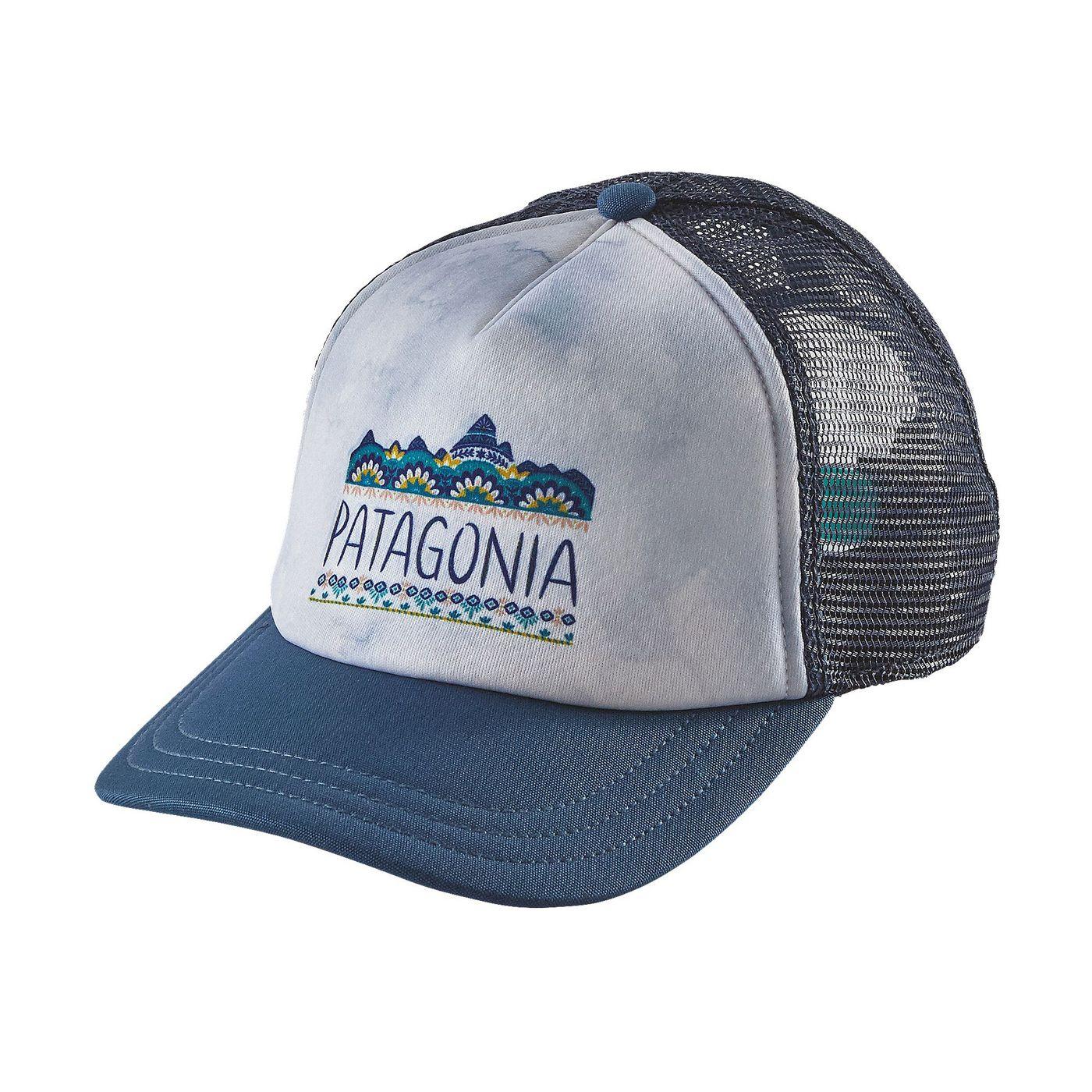 Patagonia Femme Fitz Roy Interstate Hat  7a3ccddef7d