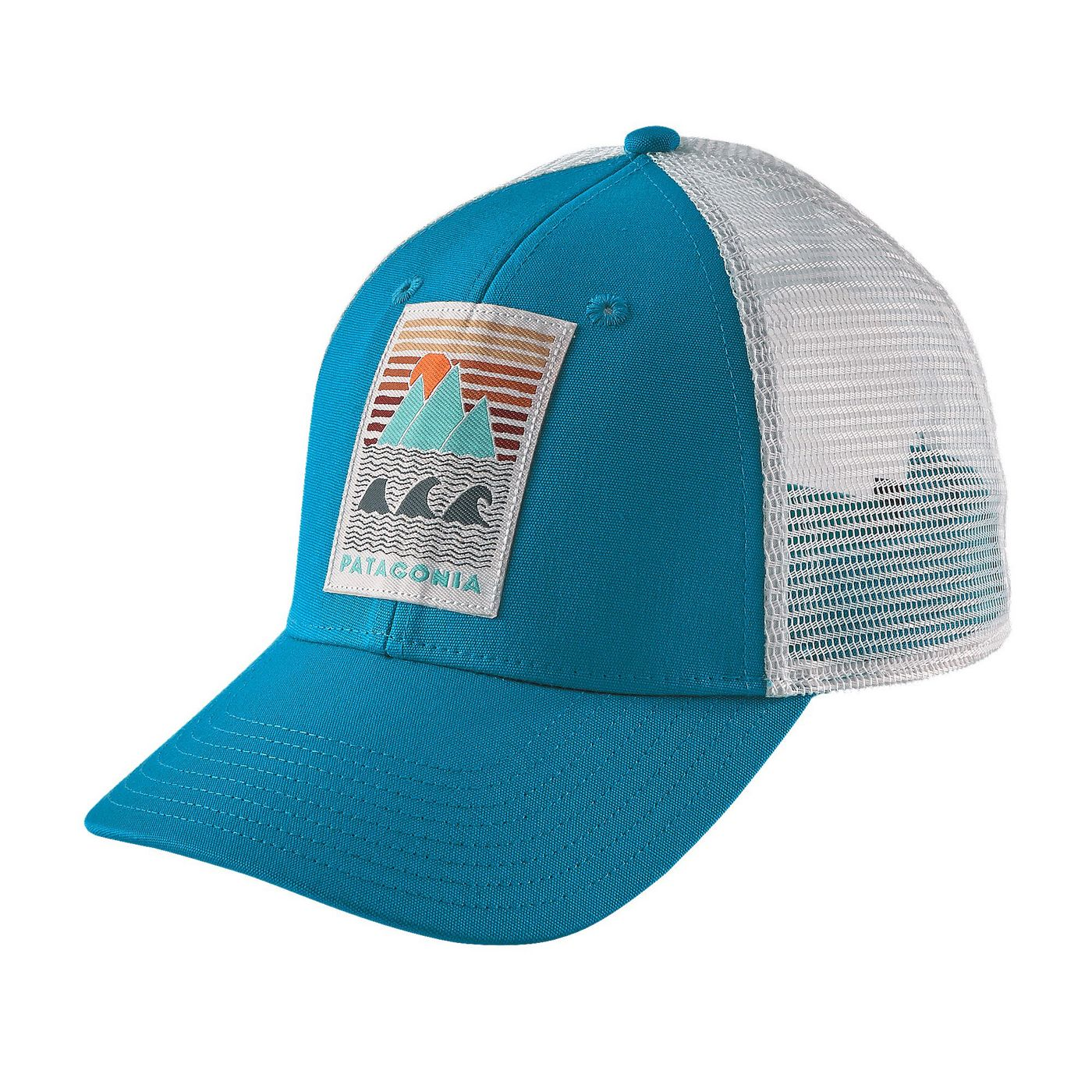 Patagonia Deep Ones LoPro Trucker Hat  a7f6a5f62fc