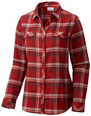 Women's Simply Put II Flannel Shirt