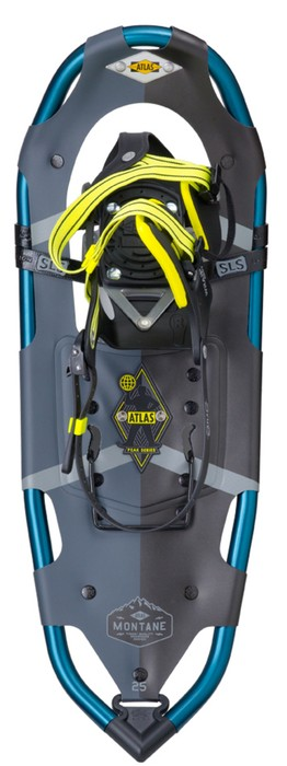 Atlas Men's Montane Snowshoes - 30