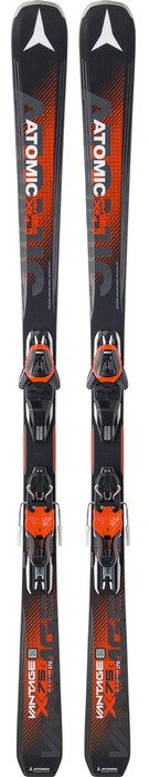 Atomic Men's Vantage X 75 C Skis