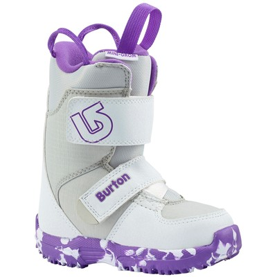 Youth Grom Boa Snowboard Boots