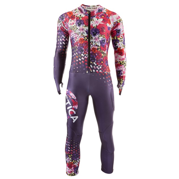 Arctica Youth Cheetah Flower GS Speed Suit