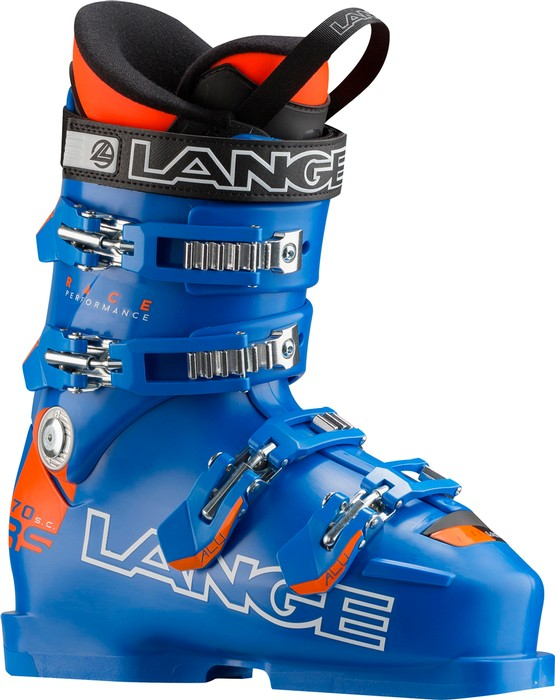 Lange Youth RS 70 S.C. Ski Boots