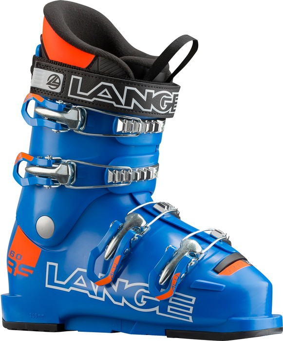 Lange Youth RSJ 60 Ski Boot