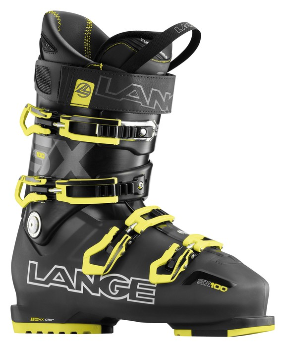 Lange Men's SX 100 Ski Boot