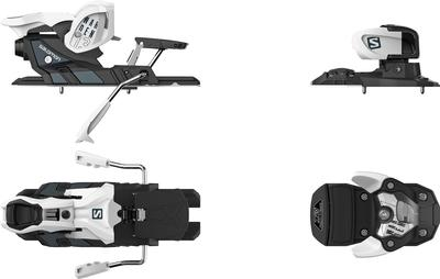 Warden MNC 13 Ski Bindings