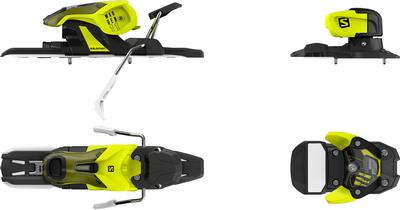 N Warden 11 Ski Bindings
