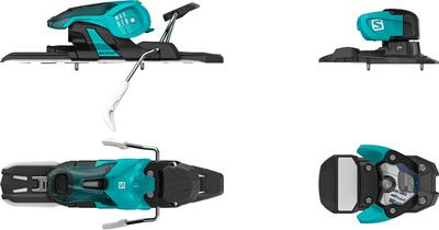 Warden 11 Ski Bindings
