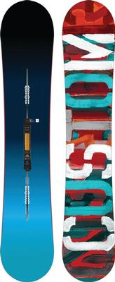 Men's Custom Flying V Snowboard