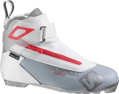 Women`s Siam 7 Prolink Cross Country Ski Boots