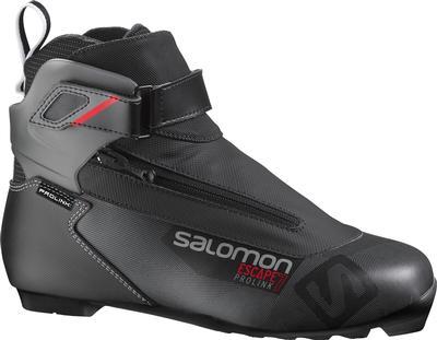 Salomon Men S Escape 7 Prolink Cross Country Ski Boots