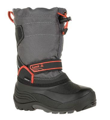 Youth Snowcoast Snow Boots