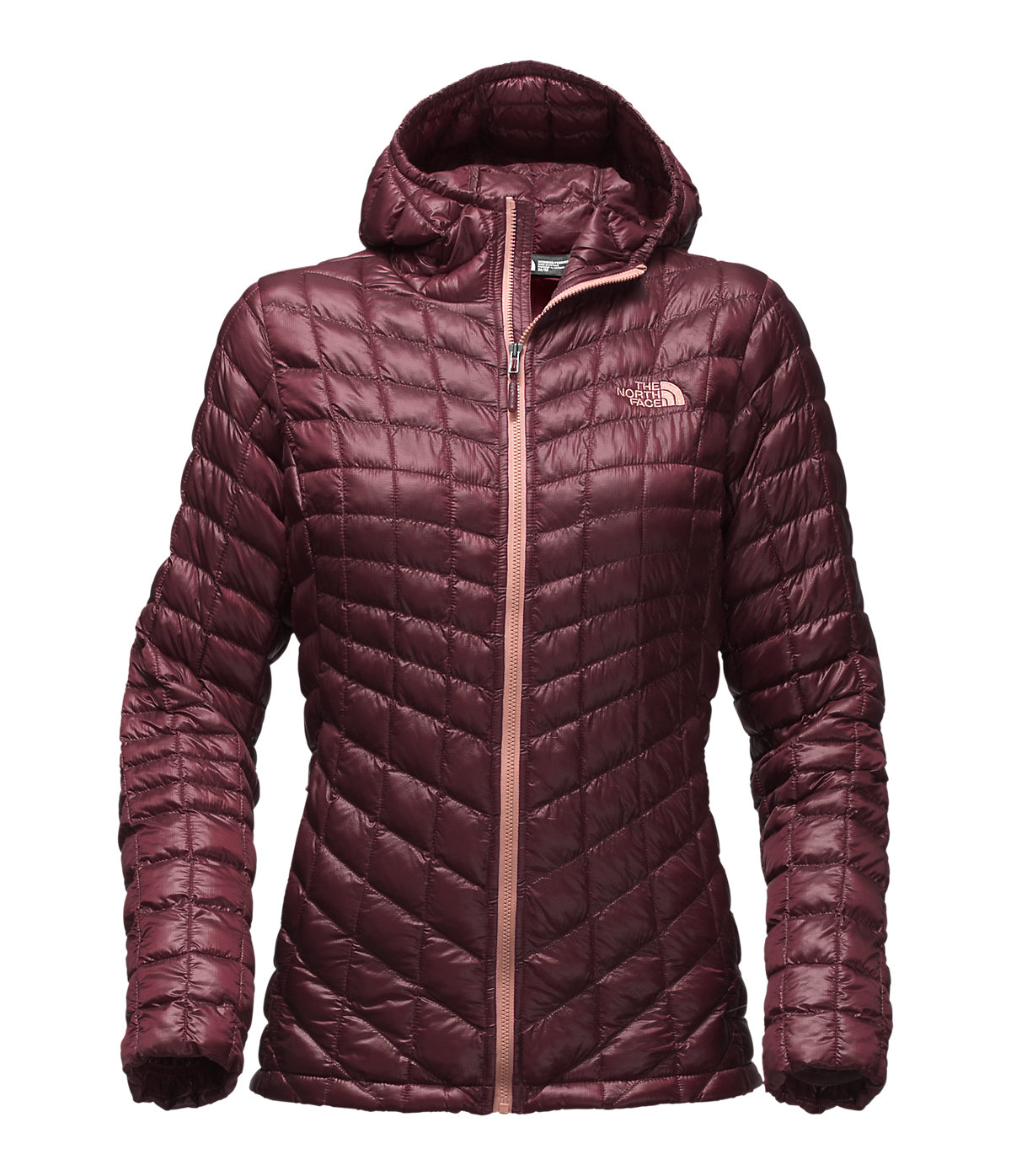 The North Face Women s Thermoball Hooded Jacket d8fb1199c