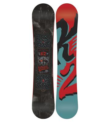 Youth Vandal Snowboard