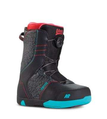 Youth Vandal Snowboard Boots