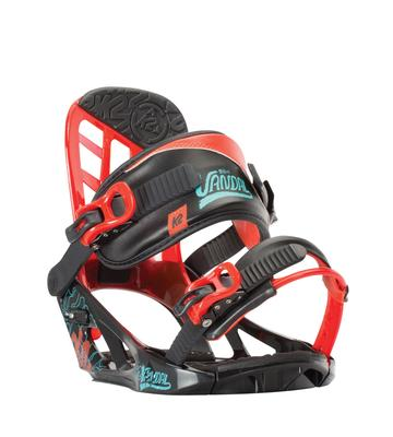Youth Vandal Bindings