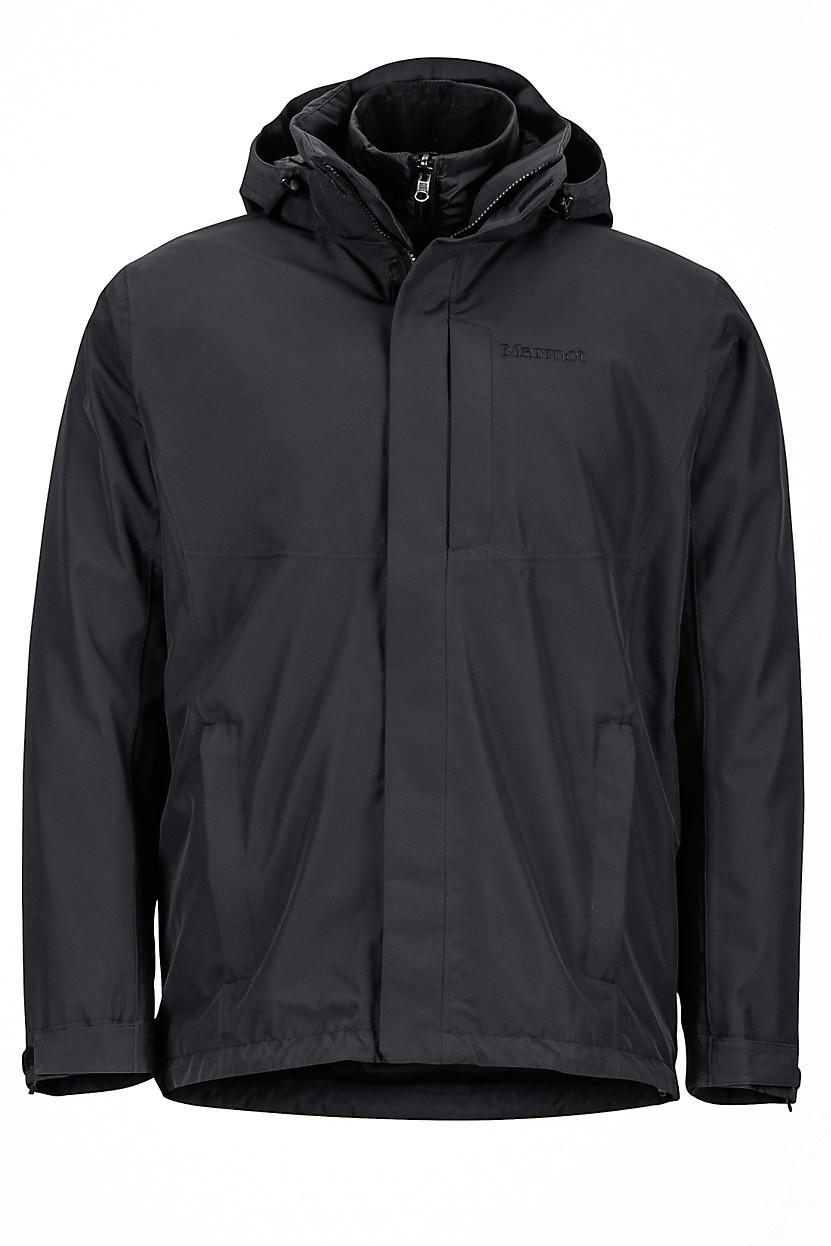 c9647b681d00 Marmot Men s Castleton Component Jacket