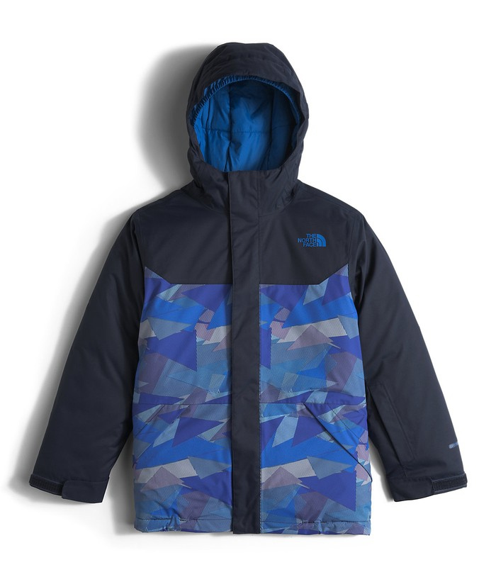 The North Face Youth Brayden Insulated Jacket