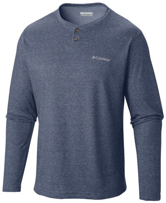 Men's Thistletown Park Long Sleeve Shirt