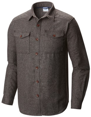 Men's Sage Butte Long Sleeve Shirt