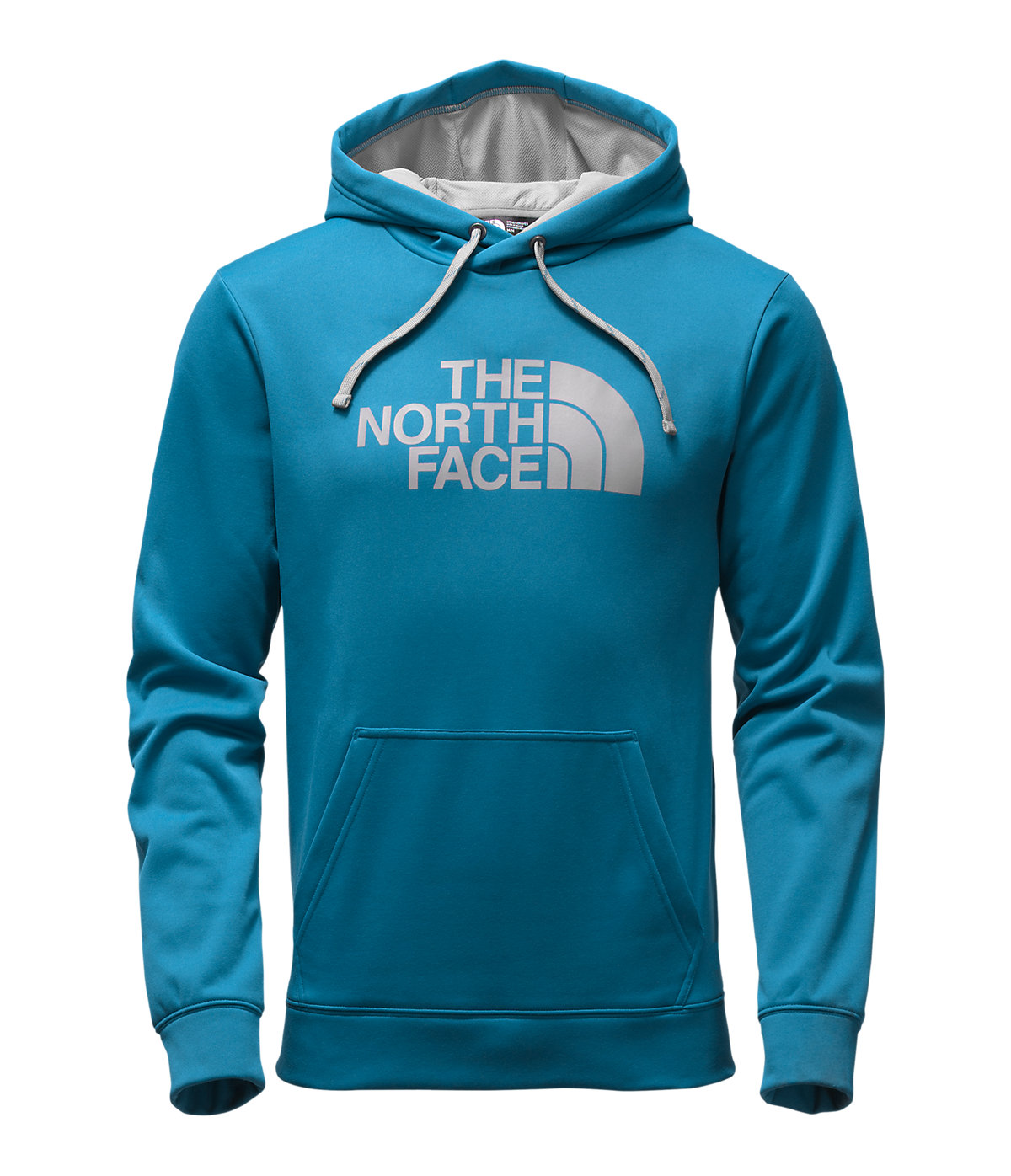 The North Face Men S Surgent Half Dome Hoodie